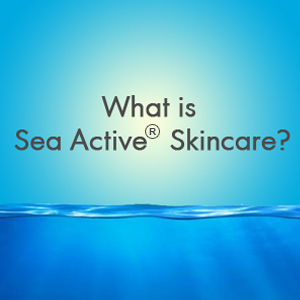 , Home, Sea Active® Skincare